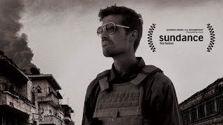Jim The James Foley Story  Official Trailer