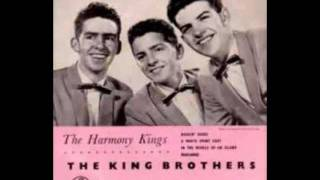 King Brothers - A White Sport Coat (And A Pink Carnation).wmv
