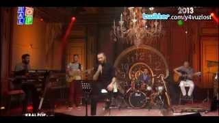 Berkay - Gitti Gideli (KralPop Akustik Canlı Performans).mp4