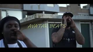 Zack Ink X Knaller X UK Drill Beat   Wijk Herres   DrillTrap Beat Demo   @AVATARBEATSS