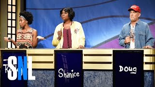 Black Jeopardy with Tom Hanks - SNL - Video Youtube