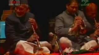 Ustaad Bismillah Khan - Behag - Karedaroo Kelade (Kannada