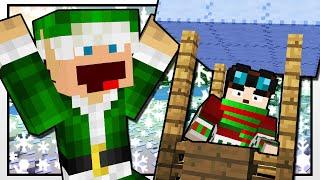Minecraft   TRAYAURUS' CHRISTMAS COUNTDOWN #3!!   Custom Mod Adventure