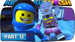 The LEGO Movie 2 Videogame - Part 13: Asteroid Field!