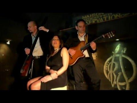 Alma Sonida Trio acustico live vari generi Napoli musiqua.it