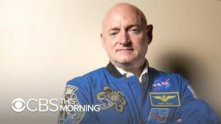 Mark Kelly looks to join exclusive club of astronaut-politicians