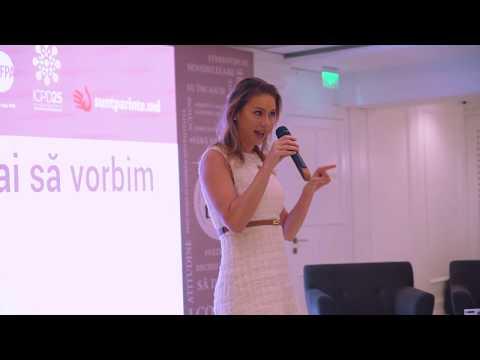 Campania Let's Talk a fost lansată în Moldova