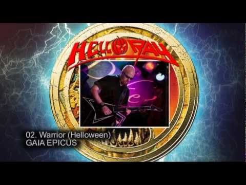 HelloRay - A tribute to Helloween & Gamma Ray - Album Teaser 2012