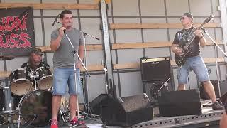 Video Wrata -Kojetickej nátěr (live 1)