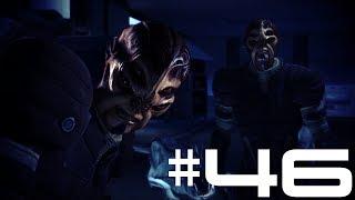 Mass Effect Trilogy - Walkthrough Gameplay - Batarian Terrorists