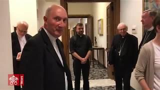 intervista cardinal Anders Arborelius svedese