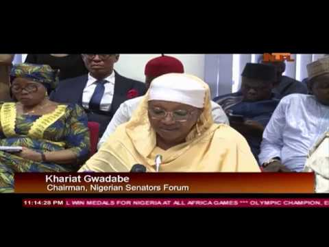 9th Senate Aims to Reduce Annual Budget Processing Time