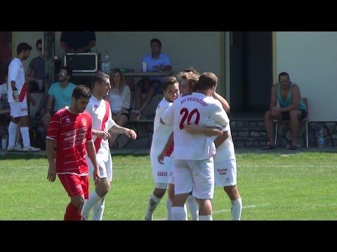 Siegendorf - Trausdorf 2:0