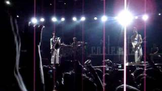 "Placebo in Lima - ""Bright Lights"" (Apr. 20, '10 