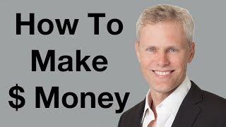 How to Make $ Money | Rich Dad Poor Dad 1B | EE Book Club