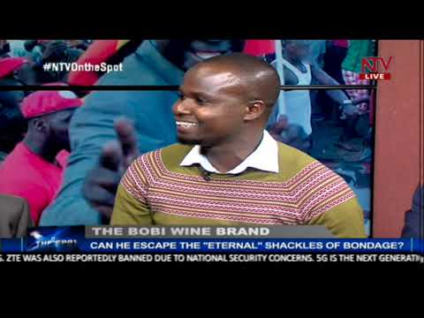 ON THE SPOT: Can Bobi wine escape the eternal shackles of bondage?