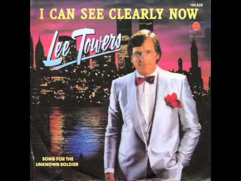 Lee Towers - I Can See Clearly Now