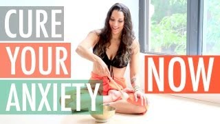 3 Ways to Cure Anxiety with Meditation - How to Meditate for Beginners - BEXLIFE