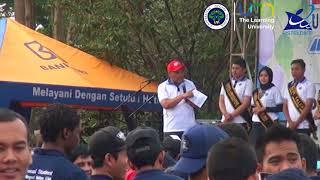 Dies Natalis ke-63, Rektor UM : Prof. Dr. AH. Rofi'uddin, M.Pd