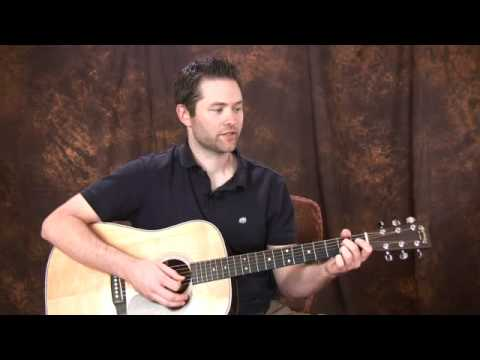Learn Guitar Chords - Progressions Part 2