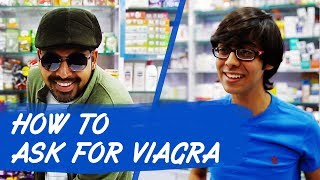 How to ask for Viagra - Being Nuts | Being Indian | #StayHome
