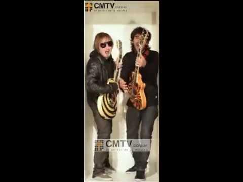 Smitten video Piano - Colección Banners CMTV
