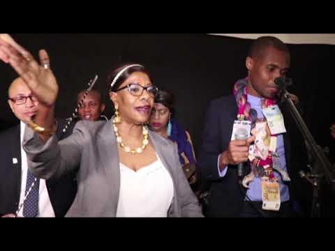 Faridi Youssouf - Mbere