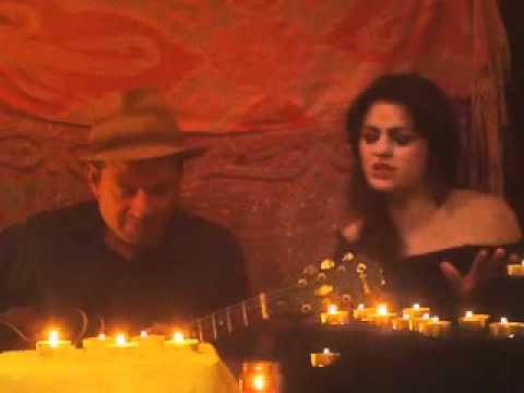 Amy Cottone & John Abella - VooDoo