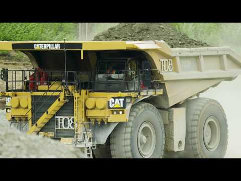 DataCloud Partners With Orica and Microsoft to Improve Mining Productivity