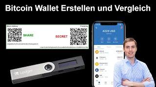 Welche Brieftasche hat die meisten Bitcoins?