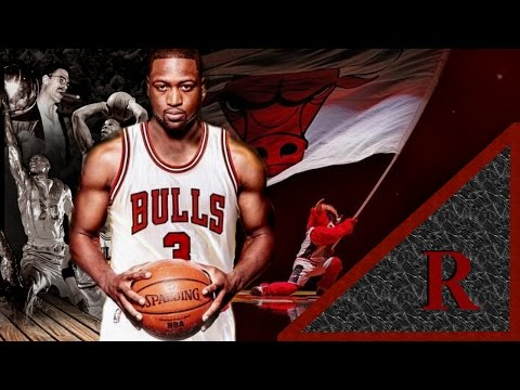 Dwyane Wade   Welcome Back Home to Chicago  ᴴᴰ