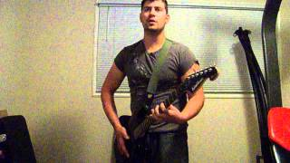 Kutless   Vow Cover