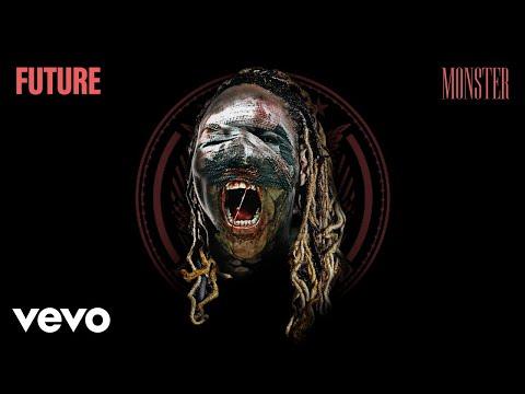 """Future – """"Codeine Crazy"""""""