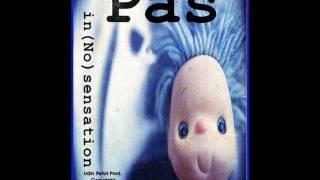 Gambar cover Pas Band - War