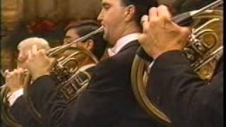 Tchaikovsky Symphony No. 4, 1st mvmt (2nd half)