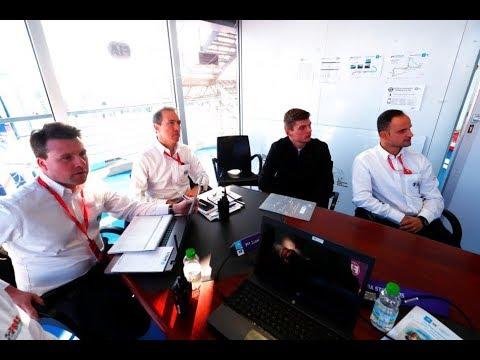 Serviço comunitário na FE é punição leve para agressão de Verstappen | GP às 10