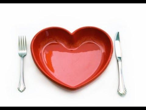 Правильное Питание при Сердечно- Сосудистых заболеваниях.