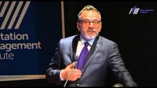 Açılış Sunumu – Prof. Dr. Haluk GÜRGEN – Uluslararası İtibar Yönetimi Konferansı