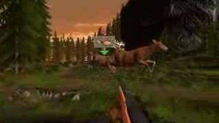 Deer Drive video
