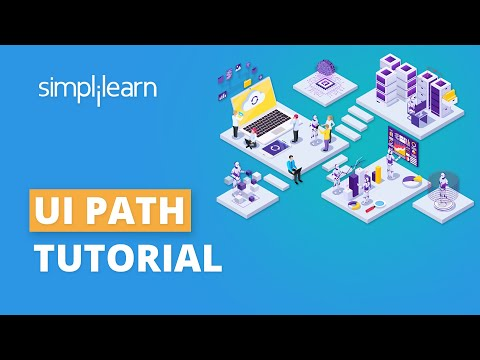 RPA Tutorial For Beginners | UiPath Training Essentials ... - YouTube