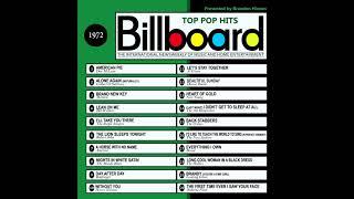 BillboardTopPopHits-1972