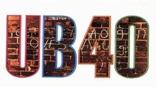 UB40 - Kingston Town (Lyrics on screen)