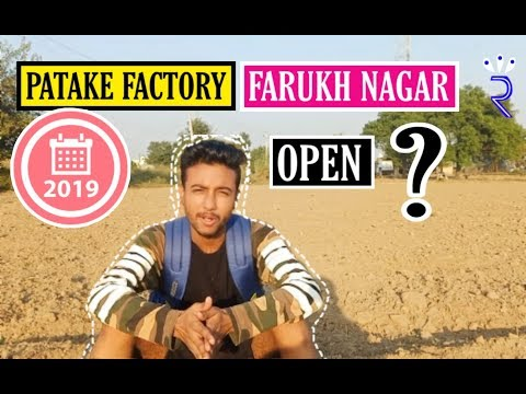 Farukh Nagar Crackers 2019| Cheapest Crackers In Delhi 2019|