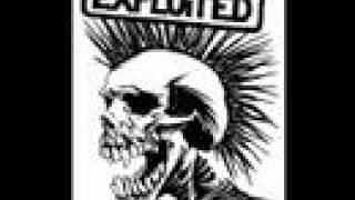 The exploited - chaos is my life