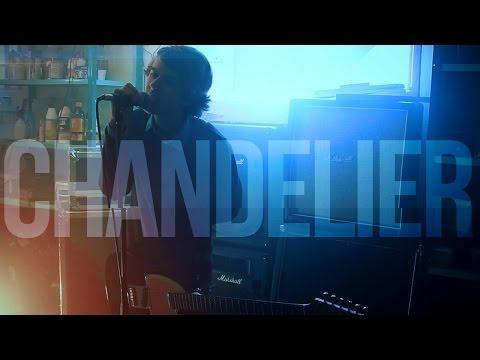 Sia - Chandelier (Rock Cover by Twenty One Two)
