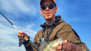 Рыбалка на хуторе вертячий волгоградской области