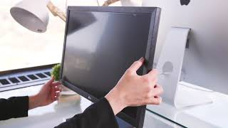 SightPro Monitor Privacy Screens - How to Install
