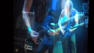 Deep Purple Vincent Price+Uncommon man live@ Nokia Arena Tlv Full Hd
