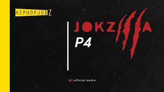 Joker - Jokzilla P4 | HiphopJobz 2015