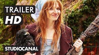 Die kleine Hexe Film Trailer